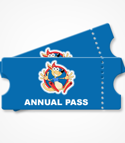 Annual Pass